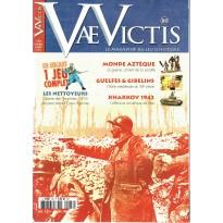 Vae Victis N° 88 (La revue du Jeu d'Histoire tactique et stratégique) 005