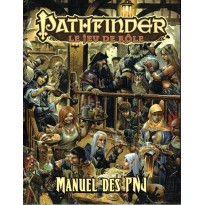 Manuel des PNJ (jdr Pathfinder en VF) 002