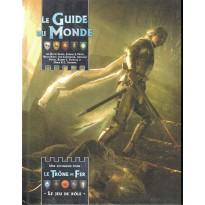 Le Guide du Monde (jdr Le Trône de Fer en VF) 002