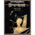 Dragonlance - DLS3 Oak Lords (jdr AD&D 2ème édition en VO) 002