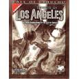 Secrets of Los Angeles (Rpg Call of Cthulhu 1920s en VO) 001