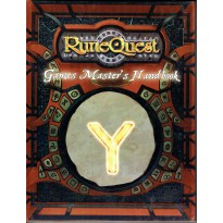 Games Master's Handbook (jdr Runequest IV en VO) 002