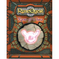 Rune of Chaos (jeu de rôles Runequest IV en VO)