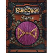 Empires (jeu de rôles Runequest IV en VO) 002