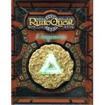 Companion (jeu de rôles Runequest IV en VO) 003
