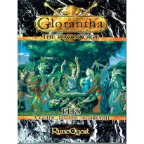 Elfs - A Guide to the Aldryami (jdr Runequest IV - Glorantha The Second Age en VO) 002