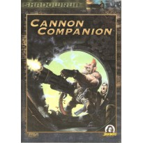 Cannon Companion (jdr Shadowrun V3 en VF) 001