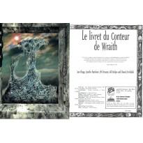 Ecran & Livret du Conteur (jdr Wraith Le Néant en VF) 003