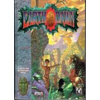 Earthdawn - Le jeu de rôle des nouveaux héros (livre de base jdr en VF) 006