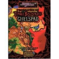 Ghelspad - Encyclopédie des Terres Balafrées (jdr Sword & Sorcery en VF) 006