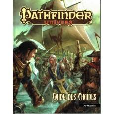Guide des Chaînes (jdr Pathfinder Univers en VF)