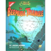 The Bermuda Triangle (Rpg Call of Cthulhu 1990s en VO) 001