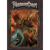 Fantasy Craft - Edition complète révisée (jeu de rôle en VF) 002
