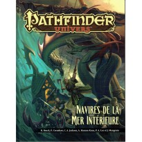 Navires de la Mer Intérieure (jdr Pathfinder Univers en VF)