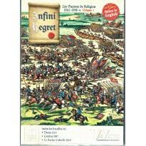 Avec Infini Regret - Les Guerres de Religion 1562-1598 (wargame complet Vae Victis en VF & VO) 001