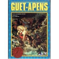 Guet-Apens (jeu d'escarmouche médiévale avec figurines de Jeux Descartes en VF) 002