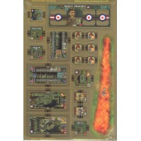 Heroes of Normandie - The Devil Pig News N° 2 (jeu de stratégie & wargame de Devil Pig Games)