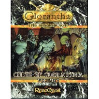 Cults of Glorantha - Volume 2 (jdr Runequest IV - Glorantha The Second Age en VO) 003