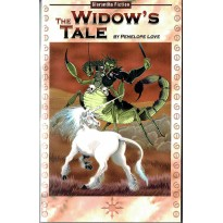 The Widow's Tale (saga romanesque de Penelope Love - Glorantha Fiction en VO) 002