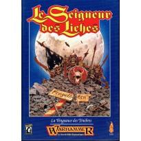 Le Seigneur des Liches - La Vengeance des Ténèbres (jdr Warhammer 1ère édition en VF) 003