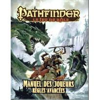 Manuel des Joueurs - Règles Avancées (jdr Pathfinder en VF) 004