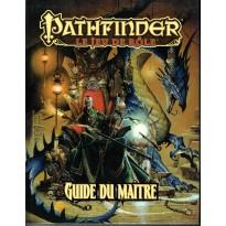 Guide du Maître (jeu de rôles Pathfinder en VF) 001