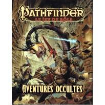 Aventures Occultes (jeu de rôles Pathfinder en VF) 001