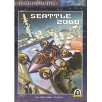 Seattle 2060 (jdr Shadowrun en VF) 001