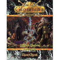 Player's Guide to Glorantha (jdr Runequest IV - Glorantha The Second Age en VO) 002