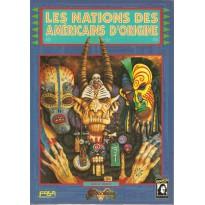 Les Nations des Américains d'origine (jdr Shadowrun en VF) 001