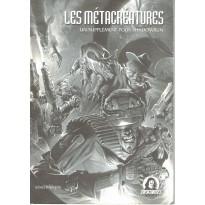 Shadowrun - Les Métacréatures (jdr 3ème édition en VF)