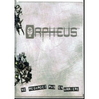 Orpheus - Livre de base (jdr Le Monde des Ténèbres en VF)