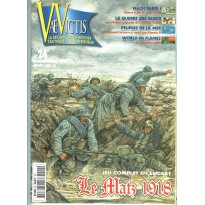 Vae Victis N° 24 (La revue du Jeu d'Histoire tactique et stratégique) 004