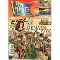 Vae Victis N° 20 (La revue du Jeu d'Histoire tactique et stratégique) 004