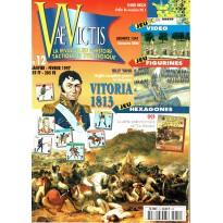 Vae Victis N° 12 (La revue du Jeu d'Histoire tactique et stratégique)