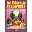 Les Voleurs de Narcopuces (jdr Shadowrun 1ère édition en VF) 004