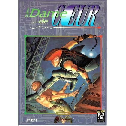 La Dame de Coeur (jdr Shadowrun V1 en VF) 001