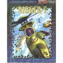 Rigger 3 (jdr Shadowrun V3 en VO)