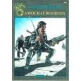 Catalogue du Samouraï des Rues (jdr Shadowrun V1 en VF) 001