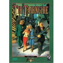 Tir Tairngire (jdr Shadowrun 2ème édition en VF)