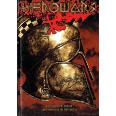 HeroWars - Le Jeu de Rôle épique dans l'univers de Glorantha (Livre de base jdr en VF)