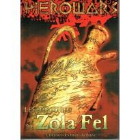 Les Héritiers de Zola Fel (jdr HeroWars - Glorantha en VF)