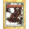 Dawnforge - Le Berceau des Légendes (jdr d20 System en VF) 003