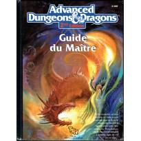 Guide du Maître (jdr AD&D 2ème édition en VF)