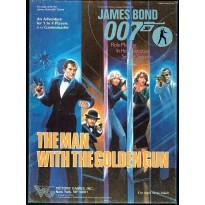 The Man with the Golden Gun (James Bond 007 Rpg en VO) 002