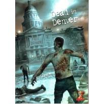 Dead in Denver (jdr Z-Corps en VF) 004