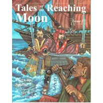 Tales of the Reaching Moon - Issue 17 (magazine jdr Runequest - Glorantha en VO)