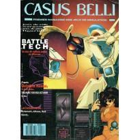 Casus Belli N° 51 (magazine de jeux de rôle)