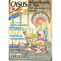 Casus Belli N° 98 (magazine de jeux de rôle) 007