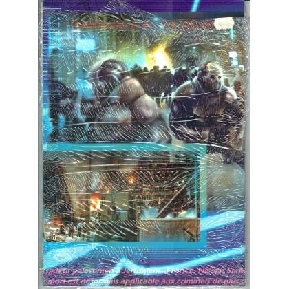C.O.P.S. - Ecran & livret (jdr 1ère édition Siroz en VF) 002